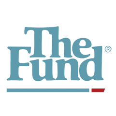 the fund logo transparent